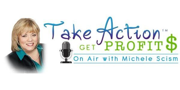 Personal Branding for Entrepreneurs &#8211; <em>Take Action Get Profits Radio</em>