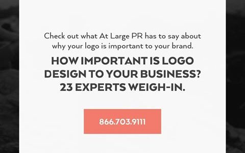 How Important Is Logo Design to Your Brand?